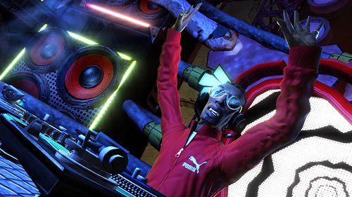 DJ Hero pics