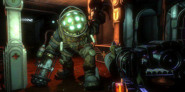 Bioshock picture