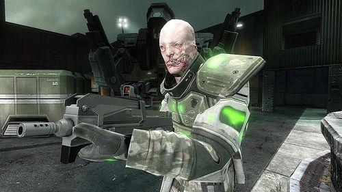 FEAR 2 Project Origin review pics