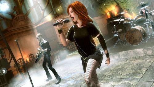 Guitar Hero 5 pics