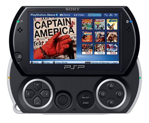 PSP pics