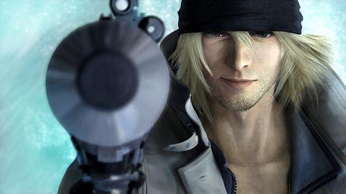 Final Fantasy 13 pics