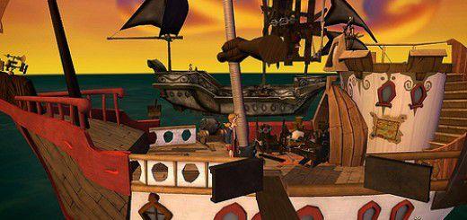 Tales of Monkey Island Episode 3