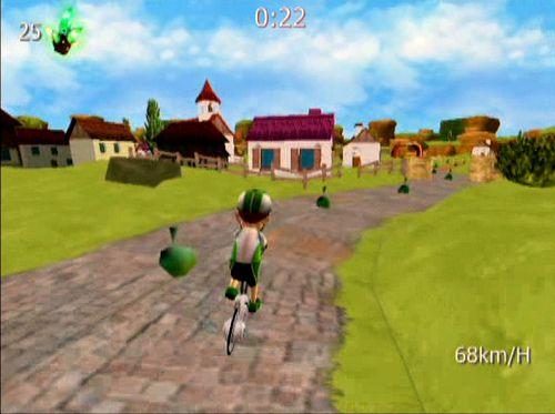 Wii pics