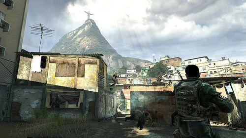Modern Warfare 2 pics