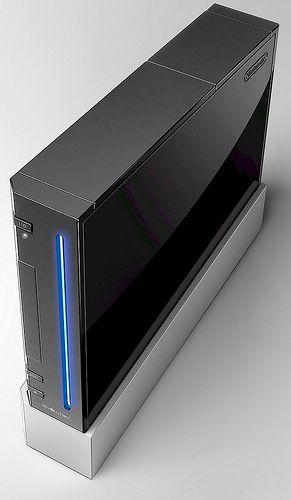 Nintendo Wii pics