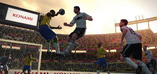 Pro Evolution Soccer 2010 screenshot