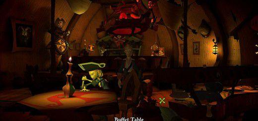 Tales of Monkey Island Episode 4