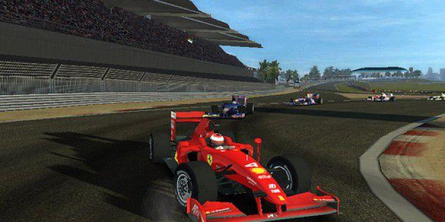 Formula 1 F1 2009