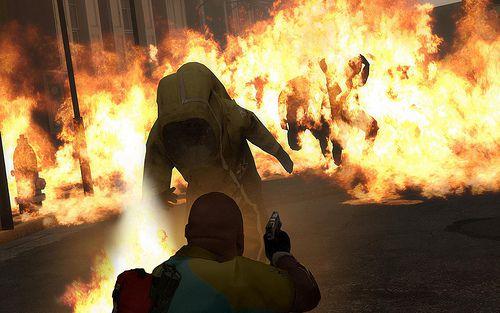 Left 4 Dead 2 review screenshots