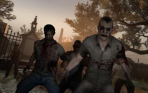 Left 4 Dead 2 review pics