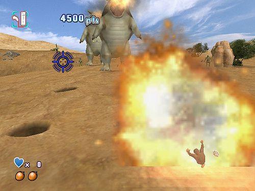 Shootanto Evolutionary Mayhem review pics