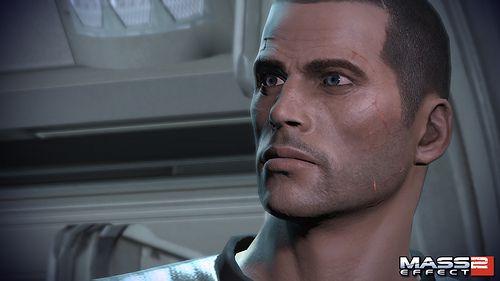 Mass Effect 2 pics