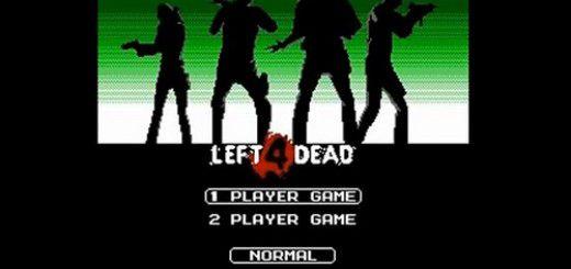 Screenshot of Left 4 Dead