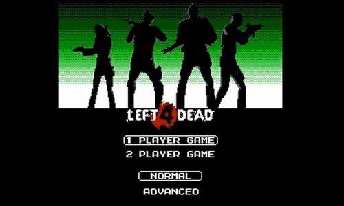 Left 4 Dead pics