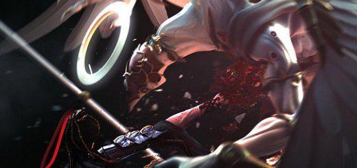 Bayonetta picture