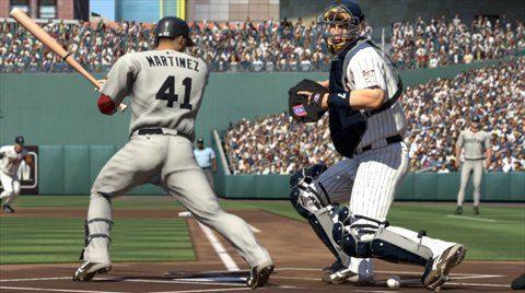 MLB 10 The Show pics