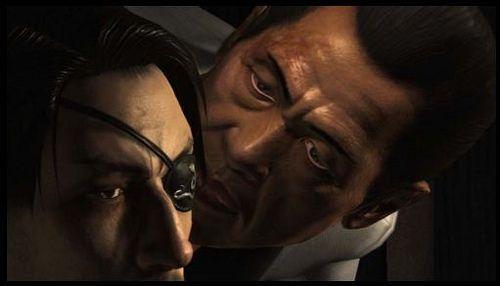 Yakuza 3 review pics
