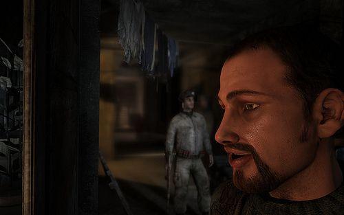Metro 2033 review pics