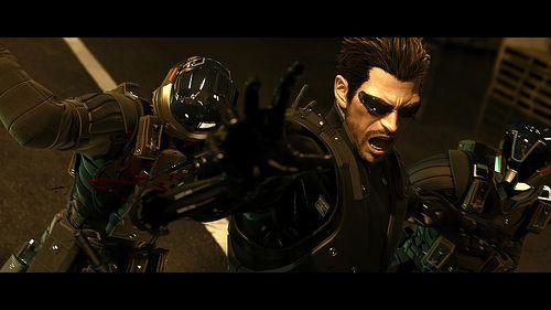 Deus Ex: Human Revolution pics