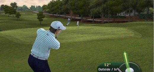 Tiger Woods PGA Tour 11 picture