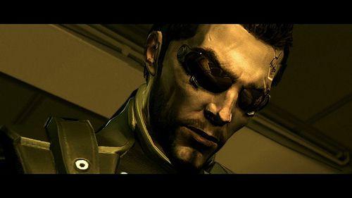 Deus Ex Human Revolution pics