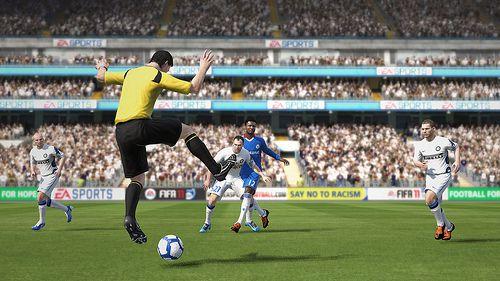 FIFA 11 pics