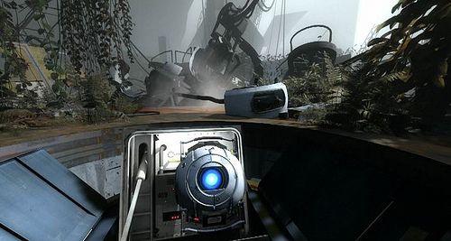 Portal 2 pics