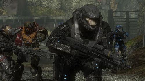 Halo: Reach pics