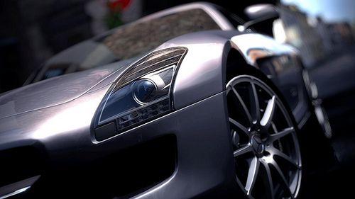 Gran Turismo 5 pics
