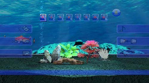 My Aquarium 2 review pics