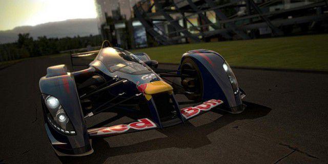 Gran Turismo 5 picture