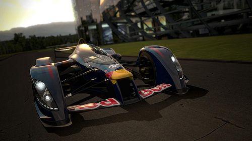 Gran Turismo 5 review pics