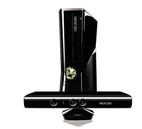 Kinect pics