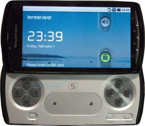 PSP Go pics