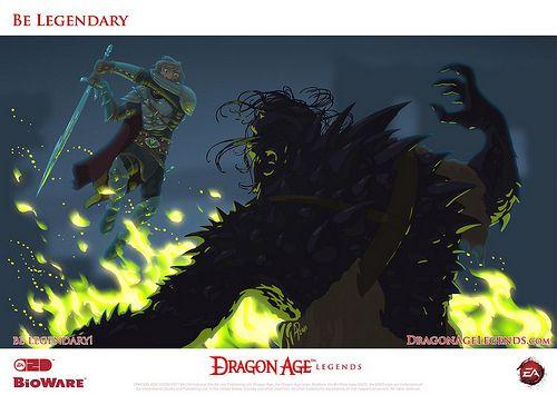 Dragon Age pics