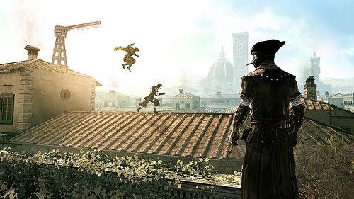 Assassins Creed Revelations pics