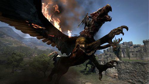 Dragons Dogma pics