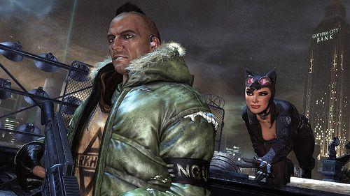 Gotham City Imposters pics