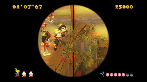Playstation Move Ape Escape review screenshots