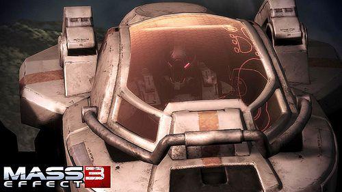 Mass Effect 3 pics