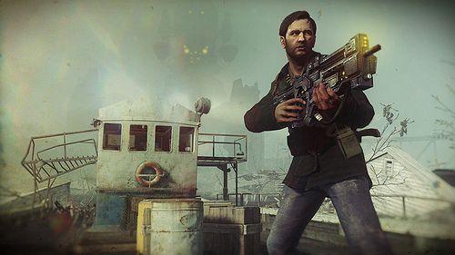 Resistance 3 review pics