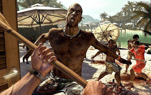 Dead Island review pics