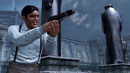 Goldeneye 007 Reloaded review screenshots
