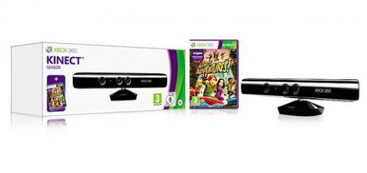 Kinect 2 details emerge