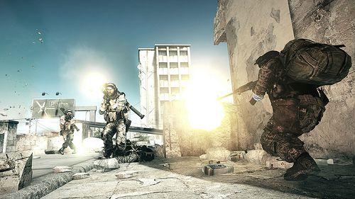 Battlefield 3 pics