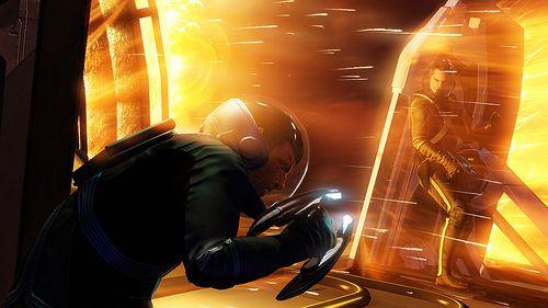 Star Trek Videogame pics