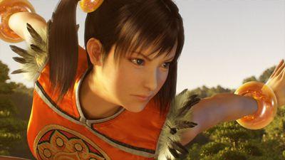 Tekken 3D Prime Edition review pics