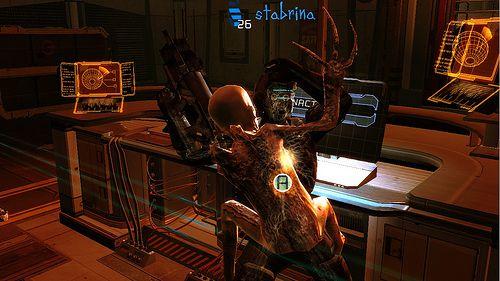 Dead Space 2 pics