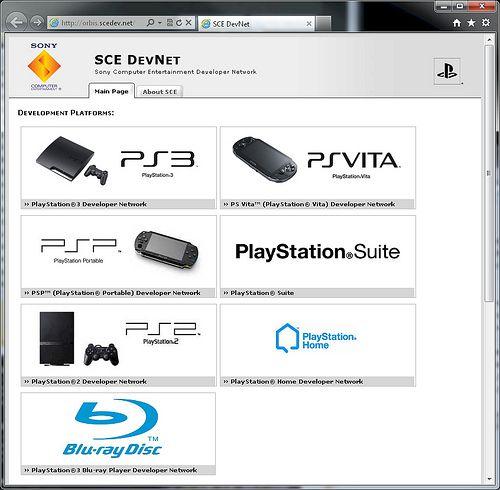 Sony Playstation 3 pics